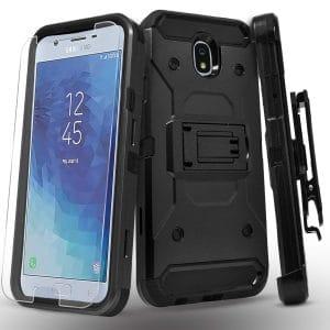 STARSHOP Samsung Galaxy J7 Pro Screen Protector