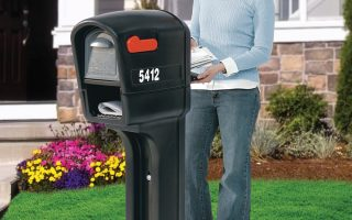 Top 5 Best Rural Mailbox Review