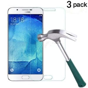 TANTEK Galaxy J7 screen protector