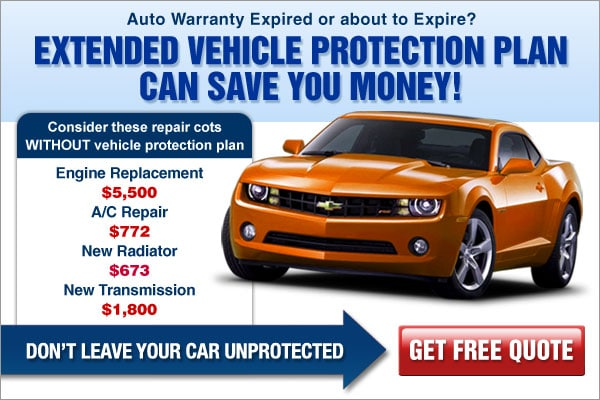Extended Auto Warranty >> Top 5 Best Reputable Extended Car Warranty Companies In 2019 A