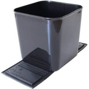 Coli Alma Auto Car Vehicle Garbage Can Trash