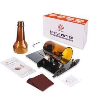 Genround bottle cutter