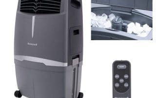 Top 5 best portable aircon without exhaust hose in 2020 review