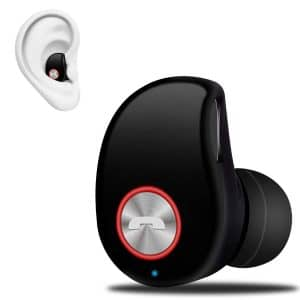 ESSOY invisible Bluetooth earphones