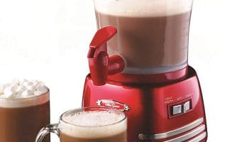 Top 5 Best Hot Chocolate Machine In 2020 Review