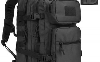 Top 5 Best Backpack Holster In 2020 Review
