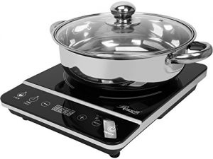 Rosewill cooktop