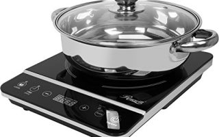 Top 5 best portable stoves top in 2020 review