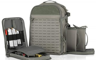 Top 5 best backpack with handgun compartment in 2020 review