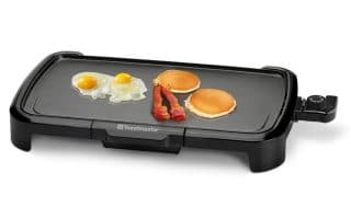 Top 5 best toastmaster griddle in 2020 review