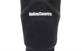 Top 5 Best Volleyball Knee Pads In 2020 Review