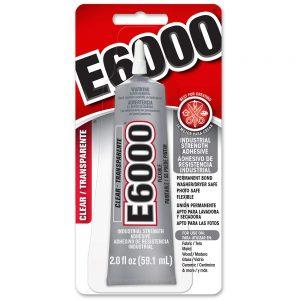 E6000 237032 craft glue