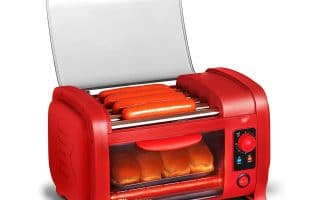 Top 5 best hot dogs cookers in 2020 review