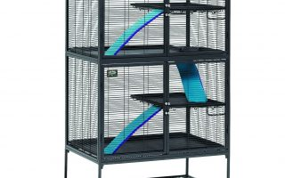 Top 5 Best Ferret Cages Petco In 2020 Reviews
