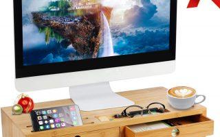 Top 5 Best Desktop Stands in 2020 review