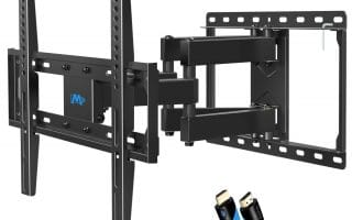 Top 5 best curved TV mounts in 2020 review