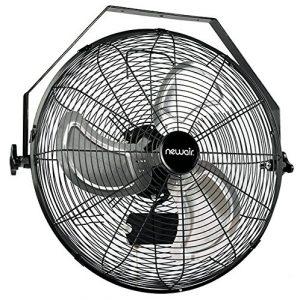 NewAir wall fan