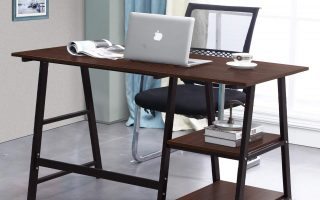 Top 5 best portable computer tables in 2020 review