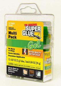 Super Glue 15185 Gel