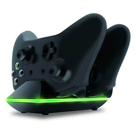 DreamGEAR Xbox One dual charging station