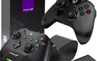 Top 5 best Xbox one charging docks in 2020 review
