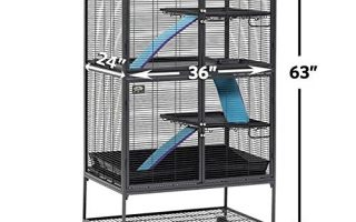 Top 5 Best Ferret Cages Craigslist In 2020 Reviews