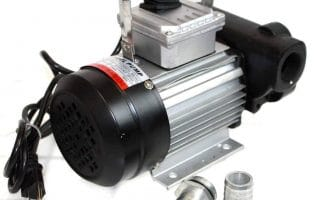 Top 5 Best Fuel Transfer Pump 110v In 2020 Review