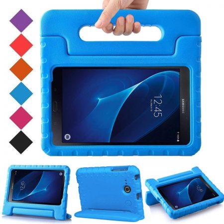 BMOUO Kids Case for Samsung Galaxy Tab A 7.0