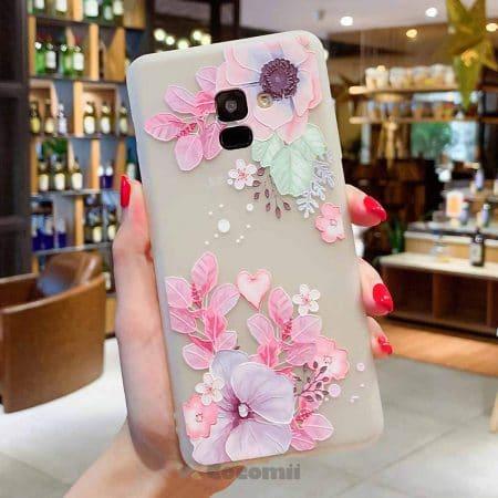 Cocomii Cute Armor Galaxy A8+ Plus 2020 Case New
