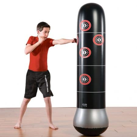 Efor outdoor fitness punching bag