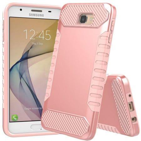 JDBRUIAN Galaxy J5 Prime Case