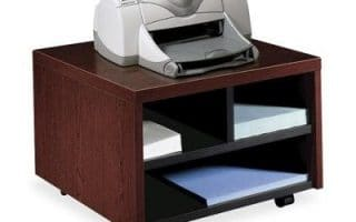 Top 5 Best Heavy Duty Printer Stands 2020 Review