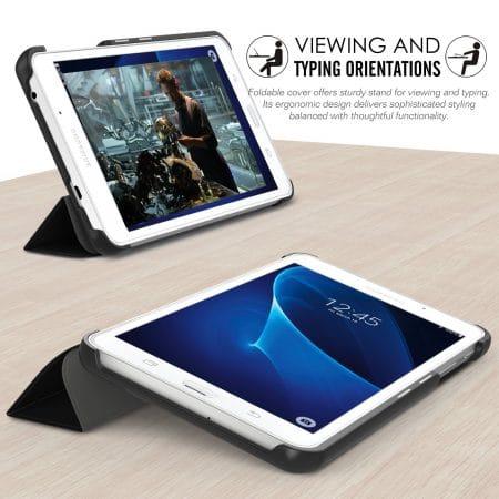 MoKo Case for Samsung Galaxy Tab A 7.0