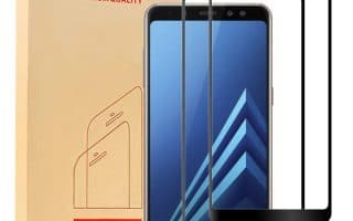 Top 5 Best Samsung Galaxy A8+ Screen Protectors In 2020 Review