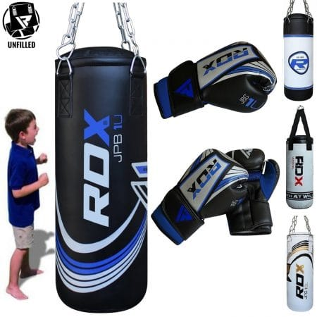 RDX kids punching bag