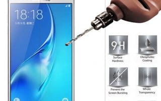 Top 5 best Samsung Galaxy J5 Pro Screen Protector in 2020 review
