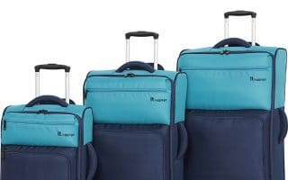 Top 5 Best It Luggage Hard Shell Review