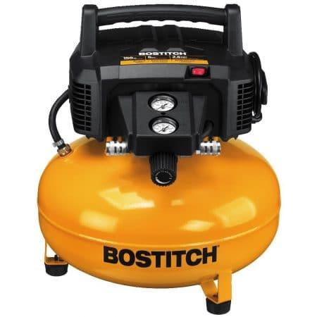 Bostitch portable air compressor