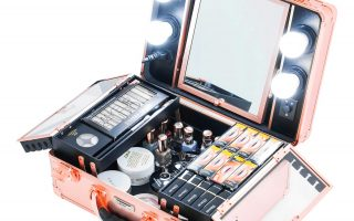 Top 5 Best Makeup Cases With Mirror In 2020 Reviews