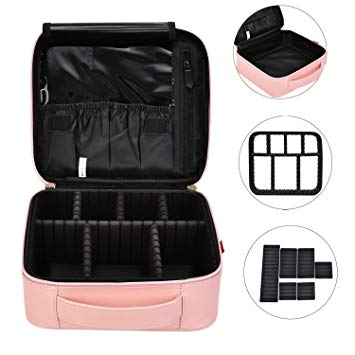 NiceEbag makeup case