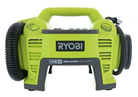 Ryobi practical air compressor
