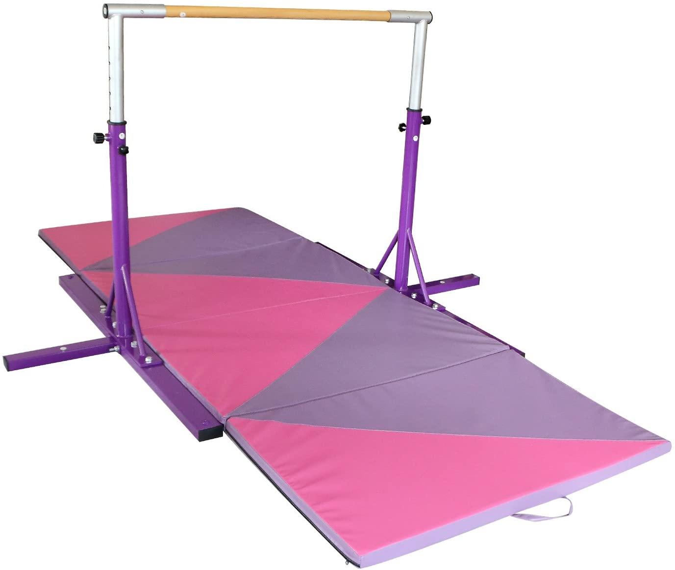 Top 5 Best Gymnastics Kip Bar In 2021 Review