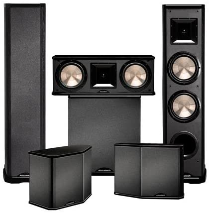 Top 10 Best Home Theater System For Small Home In 2021 Review