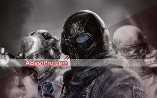 Top 10 Best Full Head Airsoft Mask 2020 Review