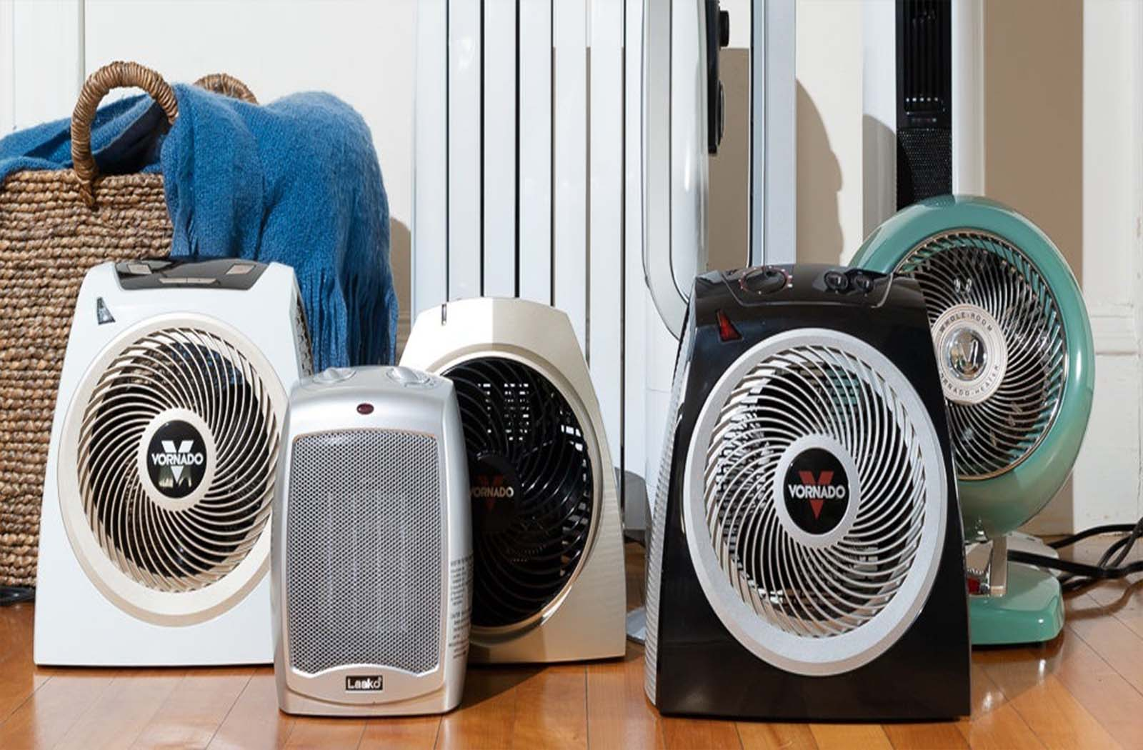 Top 3 Best Space Heaters 2020 Review