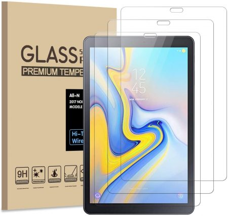 JBAO Direct Samsung Galaxy Tab A 10.5 Screen Protector
