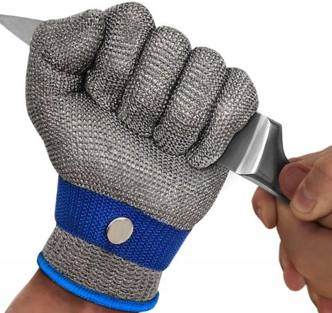 MAFORES Cut Resistant Gloves