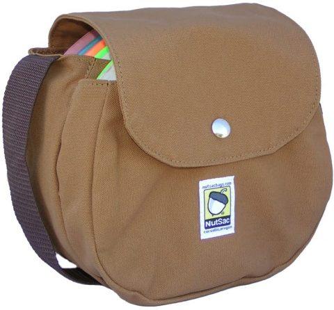 NutSac Disc Golf Bag