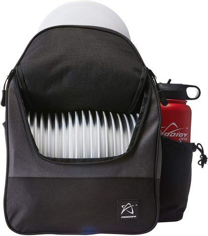 Prodigy Disc BP-4 Disc Golf Backpack Bag
