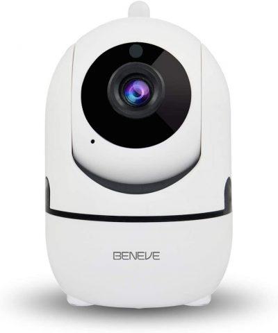 Wireless WiFi Camera IP 1080P